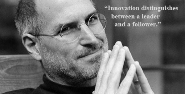steve jobs marketing quotes