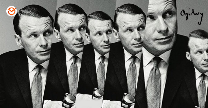 David Ogilvy on Advertising: his 7 commandments and quotes all Marketers must know