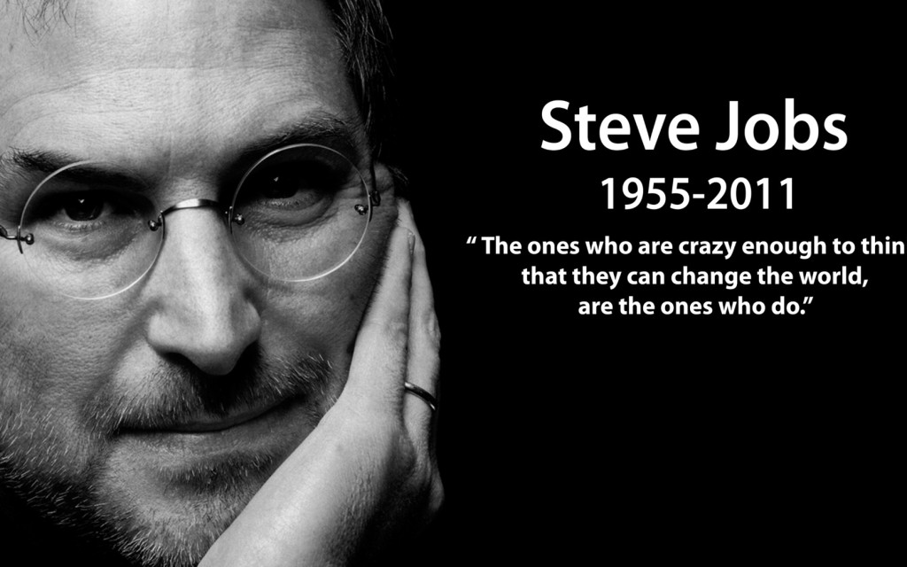 steve jobs famous marketing quotes
