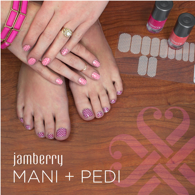 jamberry nails facebook party