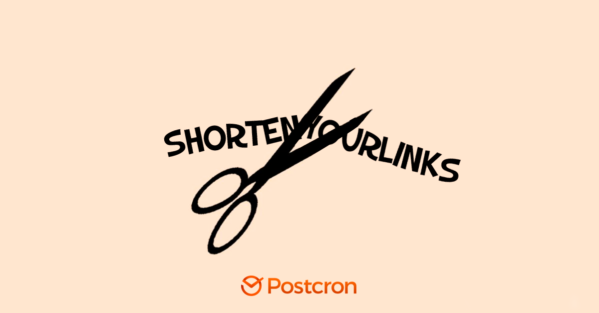 SHORTEN-YOUR-LINKS