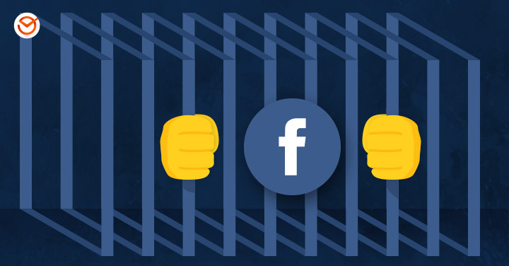 "10 Essential Tips to Avoid Being Blocked by Facebook and being sent to ""Facebook Jail"""