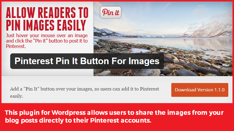 schedule pins on Pinterest plugin wordpress