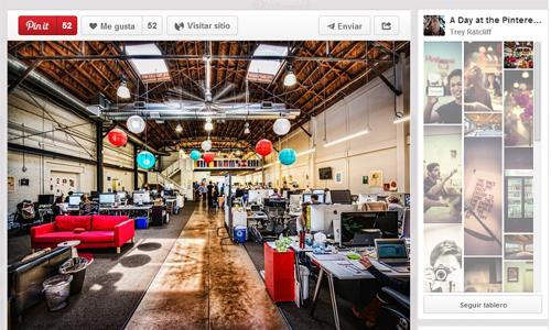 Visual Story Telling Pinterest