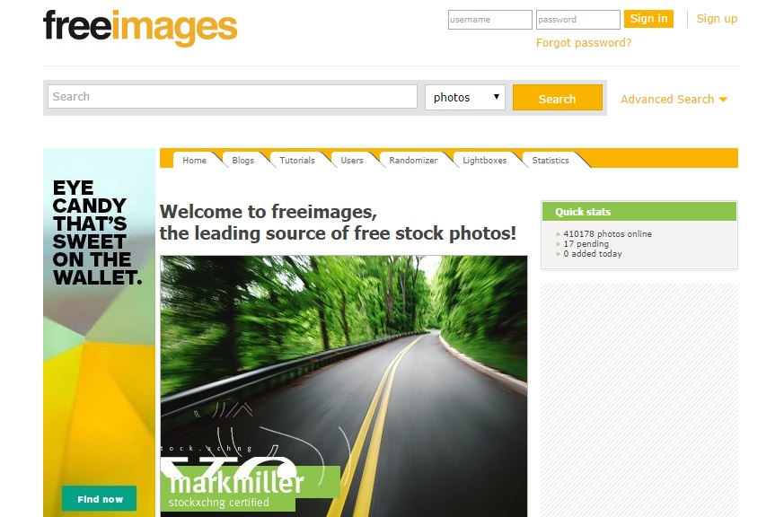 1-Free-Images image banks