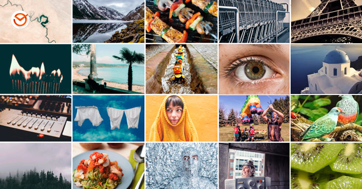 The 50 best free images banks for your blog (legal!)