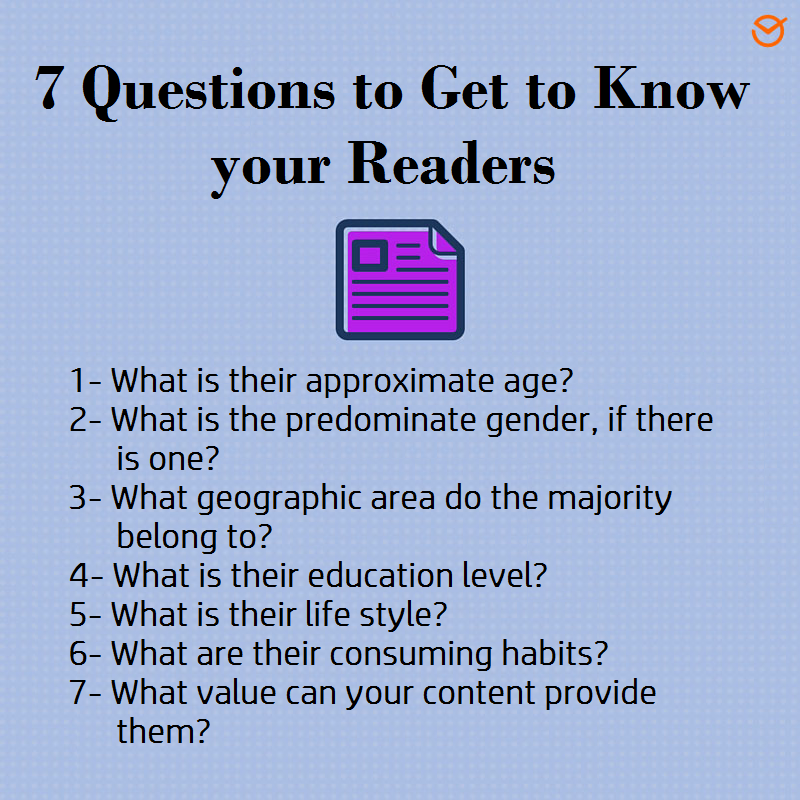 good-writer-7-question-to-get-to-know- your-readers