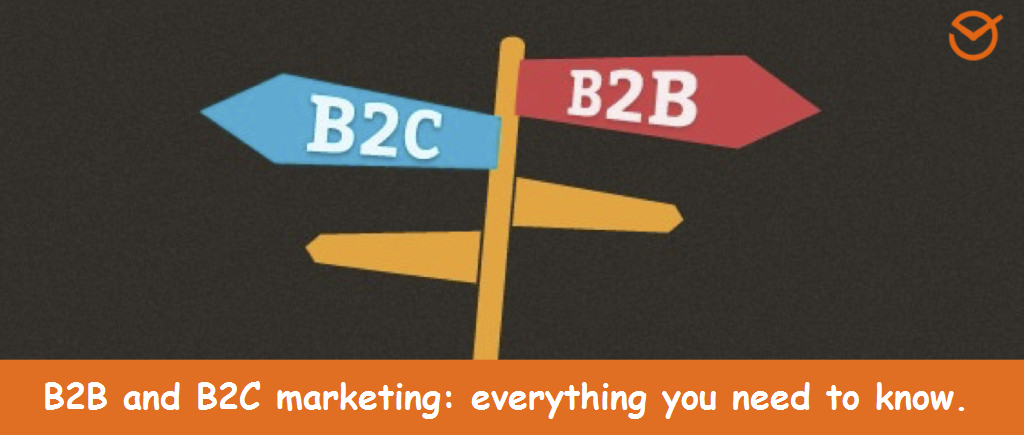 B2B marketing and B2C marketing everything you need to know