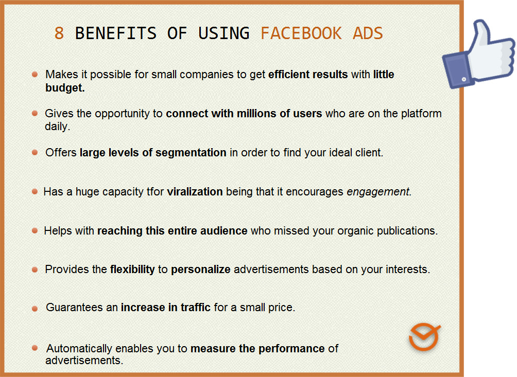 Benefits of Using Facebook Advertising Campaigns