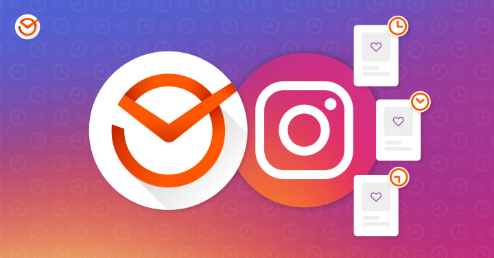 schedule instagram posts automatically