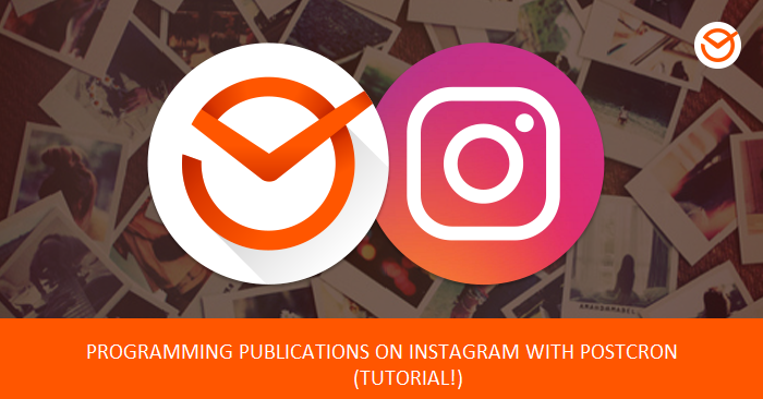 Schedule Instagram posts PROGRAM ON INSTAGRAM