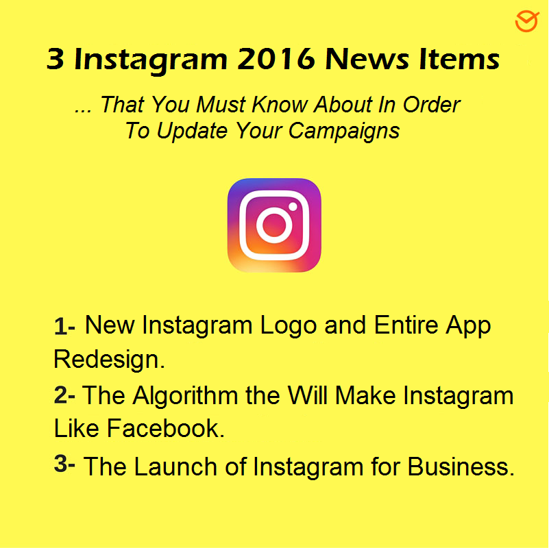 instagram 2016 3 news items