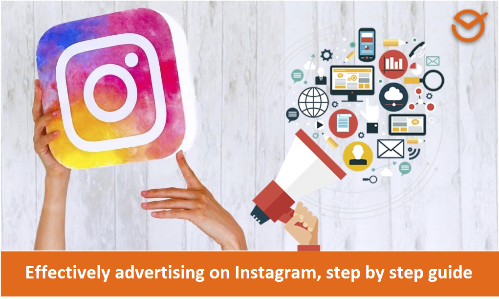 advertising on Instagram, effectively