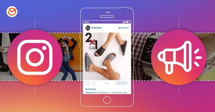"""Résultat de recherche d'images pour """"Instagram Advertising"""""""