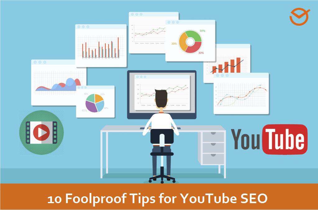 youtube SEO 10 tips