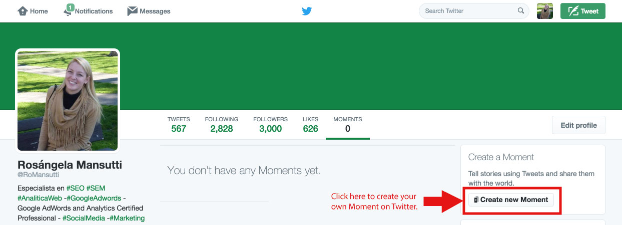 Create-One-Twitter-Moments
