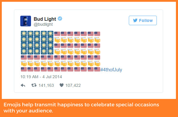 Emojis-help-transmit-happiness-to-celebrate-special-occasions-with-your-audience.