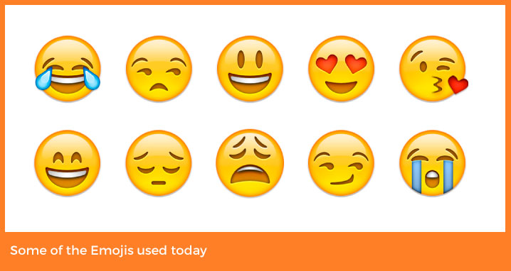 Some-of-the-Emojis-used-today