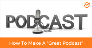 How To Make A podcast_