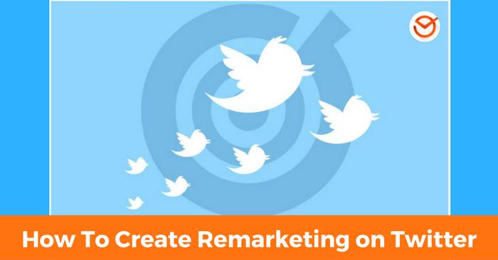Twitter Remarketing