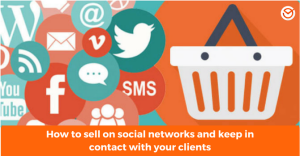 How to sell on social networks