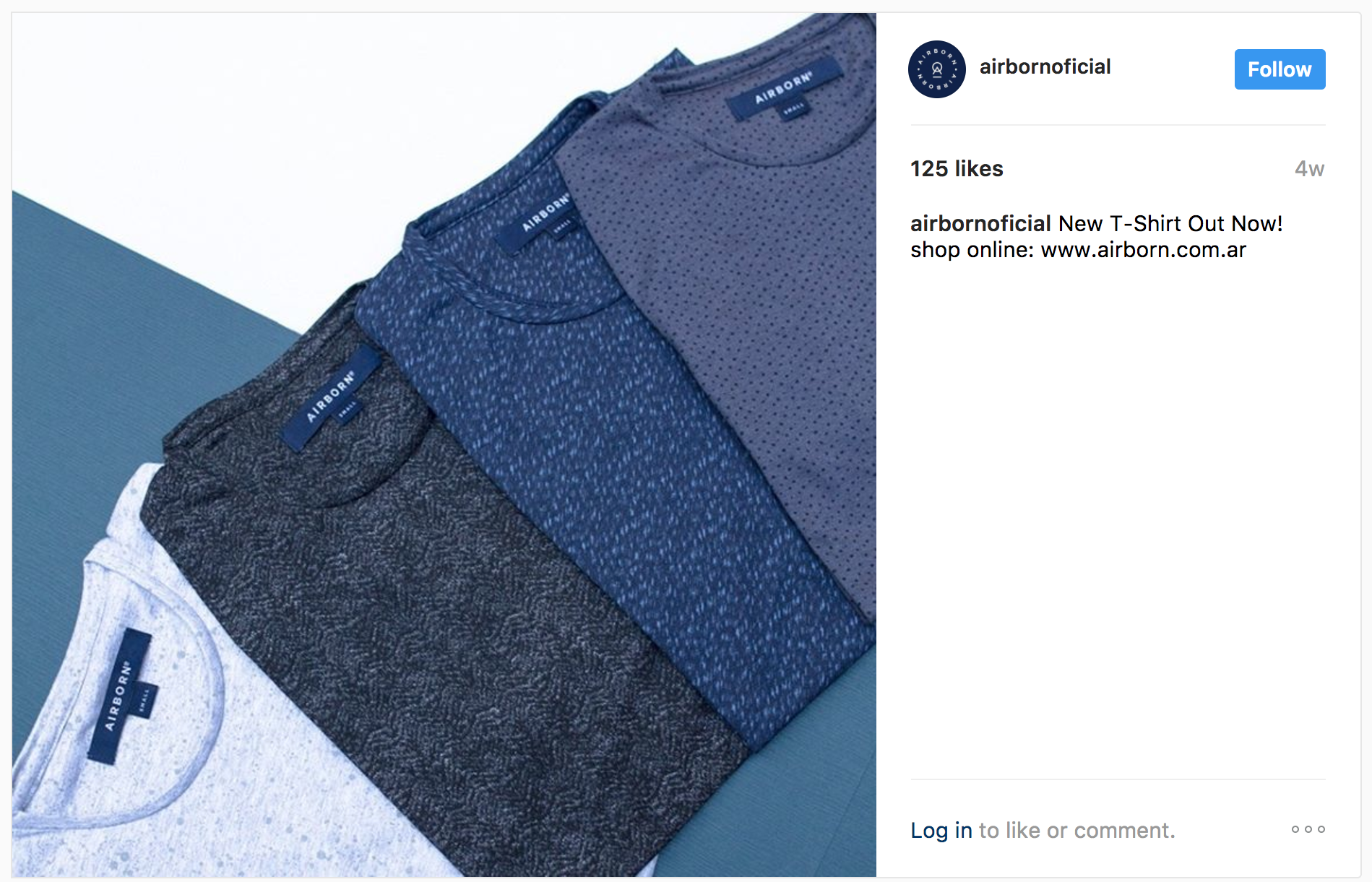 The E-commerce Clothing Industry: How to leverage Social Media?