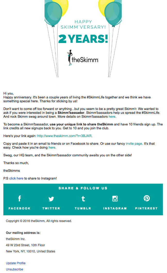 the-skimm-email-example