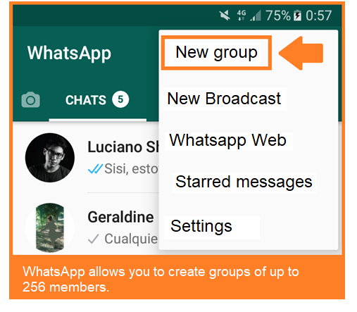 How to Do Whatsapp Marketing? Data, Examples and Tips