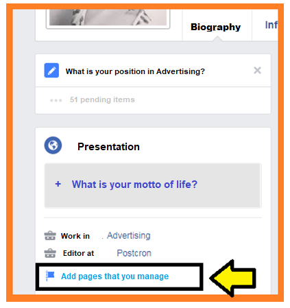 How to Create an Effective Facebook Page to Sell More