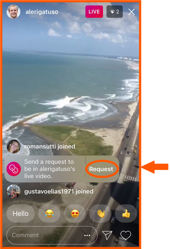 Request-to-be-added-to-an-Instagram-Live-Video
