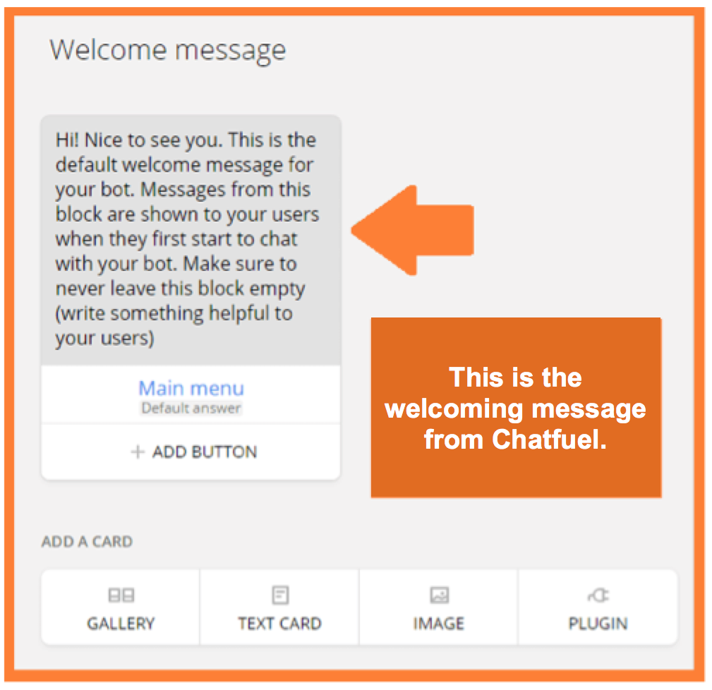 How to create a chatbot on Facebook (step-by-step guide!)