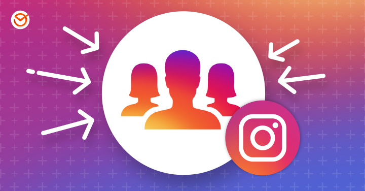 did you know more than 80 of accounts on instagram follow a business that alone should tempt you to see how instagram can work for your company - how people get instagram followers