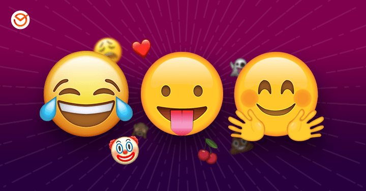 Show What You Mean on Social Media: Say It With Emojis