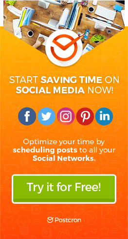START SAVING TIME ON SOCIAL MEDIA NOW!
