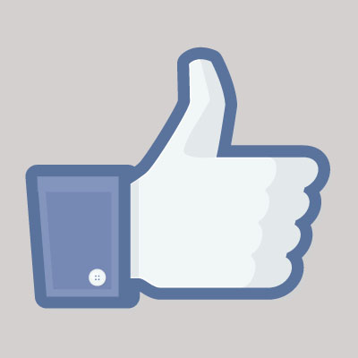 ICONO LIKE FACEBOOK