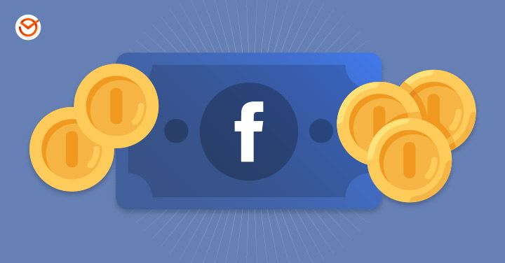 Earning more than 300 thousand dollars a year through your Facebook page