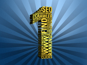 SEO blog - be first in Google search results