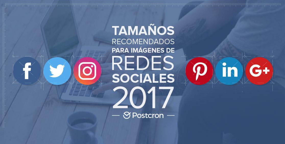 Medidas y Tamaño de Portada de Facebook, Twitter ... - photo#27