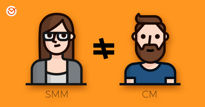 Social Media Manager: What actually does and how it differs from a Community Manager?