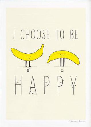 como ser feliz 4