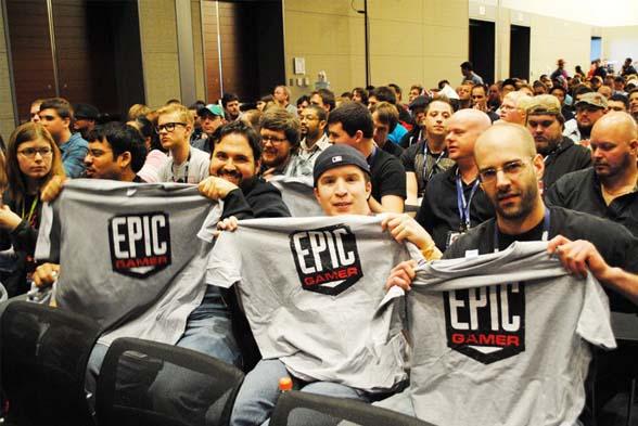 EPIC COMMUNITY