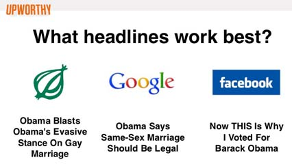 WRITE GREAT HEADLINES 11