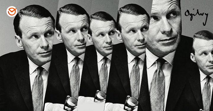 David Ogilvy: los 7 mandamientos de la publicidad que todo marketinero tiene que saber