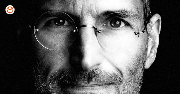 20cb22a2b93 10 lecciones de Marketing que nos dejó Steve Jobs ¿Ya estás Pensando  Diferente?