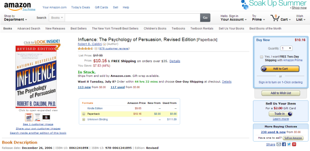 the science of persuasion pdf