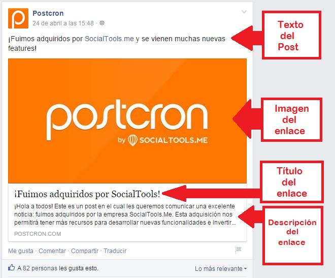 consejos para facebook cómo redactar el mejor post