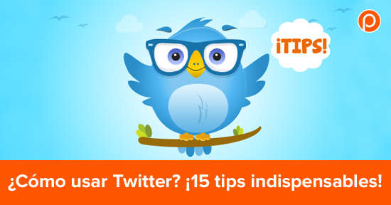 Aprende cómo usar Twitter con los mejores tips