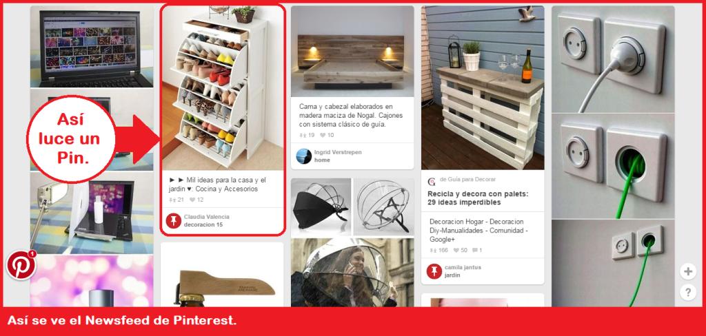 ¿Cuáles son los beneficios de publicar en Pinterest para tu marca?