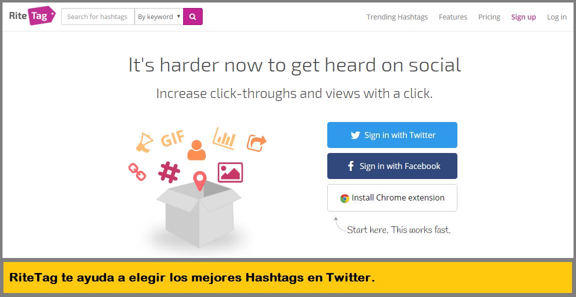 Cómo aumentar tu CTR en Twitter