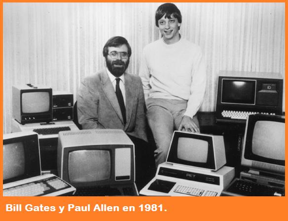 Frases De Bill Gates Que Inspirarán Tu Trabajo Postcroncom